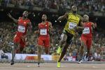 Usain Bolt sigue siendo el mejor