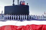 El 'John Warner' nuevo submarino de EE.UU.