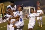 Poca afición en estadios guatemaltecos
