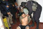 Gobierno no se detendrá en combate a pandillas
