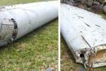 Los restos de avión hallados son de Malaysian