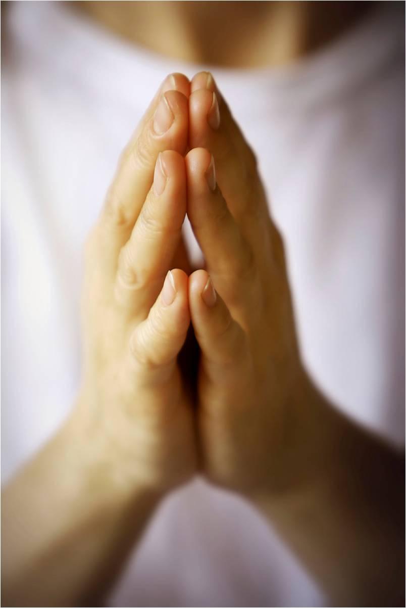 1º Corresponsables en la oración para con Dios