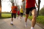 Lo que debes comer para salir a correr