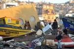 Terremoto en Chile deja 12 muertos
