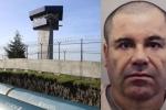 Responsables de fuga del 'Chapo' Guzmán están 'desarticulados'