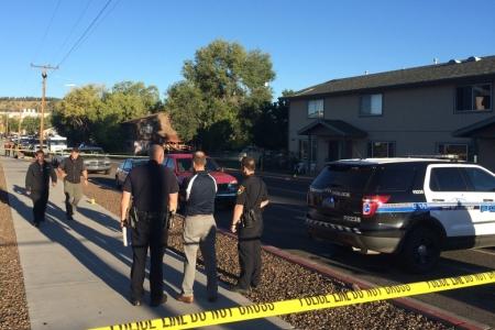 Un muerto y tres heridos en tiroteo en Universidad de Arizona