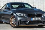BMW M4 GTS: potencia extra con sistema de inyección de agua