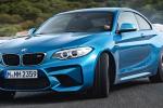 BMW M2, sustituto del Serie 1 M Coupé