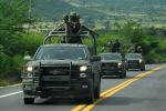 Sitian pueblos de Sinaloa en busca del Chapo Guzmán