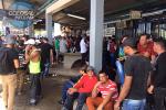 Cubanos buscan otras salidas para EU