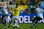 Argentina logra su primer triunfo