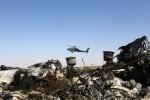 Una bomba pudo haber derribado avión ruso con 224 personas