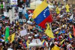 El 85% de los venezolanos insatisfechos