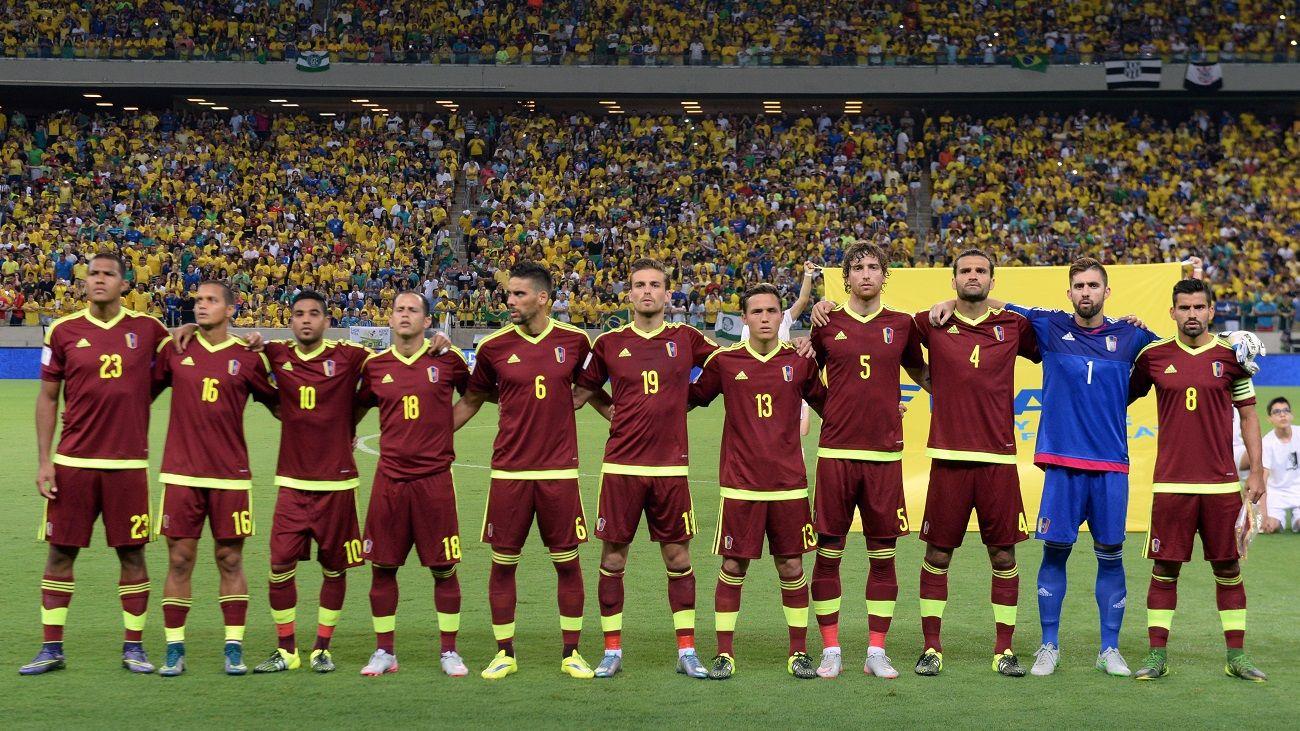 Resultado de imagen para crisis futbol venezolano