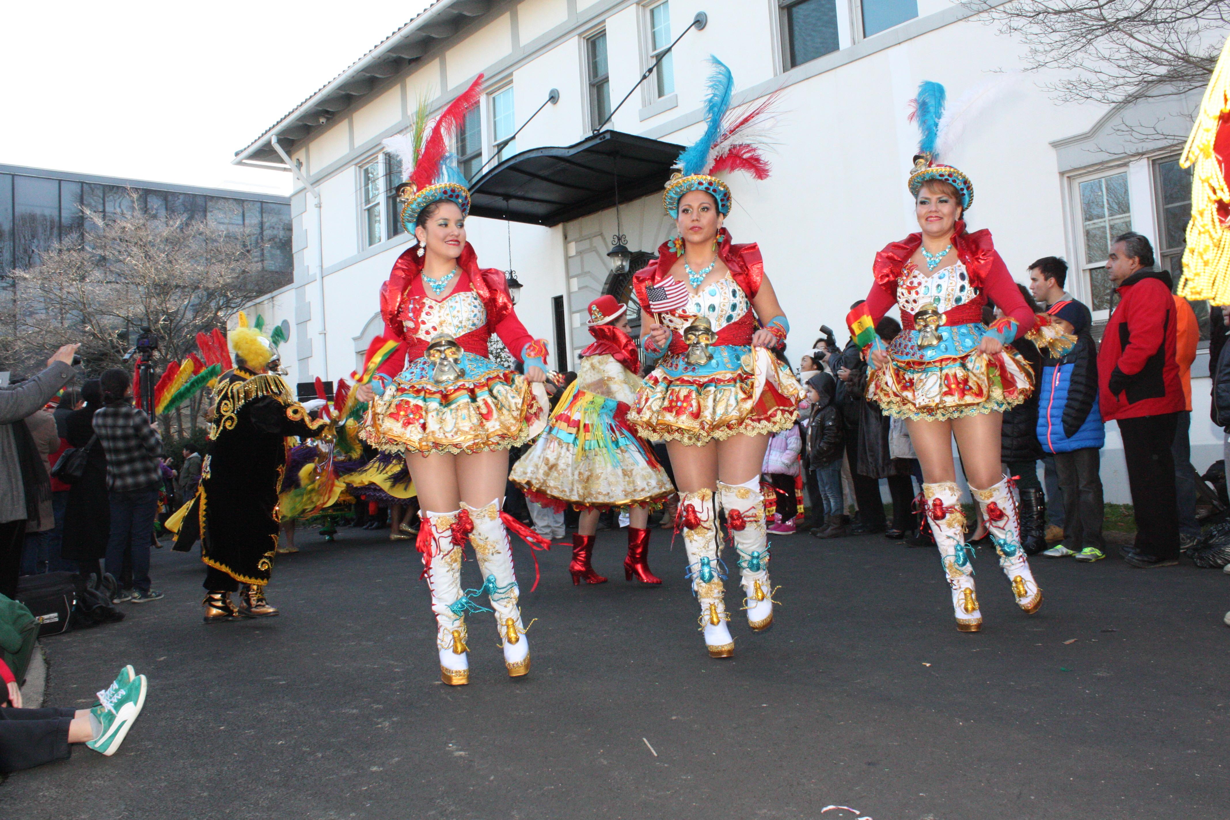 Carnaval 2011 oruro fotos 69