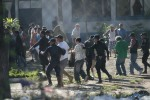 Pelea en cárcel de Guatemala deja 17 muertos