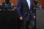 El expresidente Francisco Flores dijo adiós