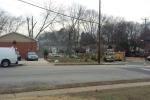 Una casa explota por escape de gas