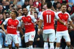 Arsenal enfrentará a Estrellas de MLS