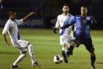 Guatemala vence 3-1 a Honduras