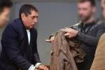 Expresidente de Federación guatemalteca en libertad bajo fianza de 1,5 millones