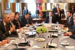 Presidente Obama se reúne con gobernantes centroamericanos