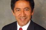 Walter Tejada en Juta de Directores de Aeropuertos de Washington