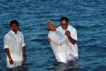 Respuestas a las preguntas más frecuentes sobre el bautismo