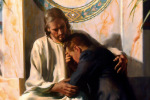 Mientras Dios nos ama, nosotros nos repudiamos