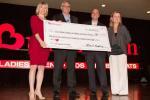 Burlington Stores $1,8 millones para la salud del corazón