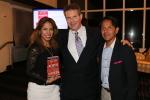 Abogado Paul Samakow, presenta su libro dirigido a pequeños negocios
