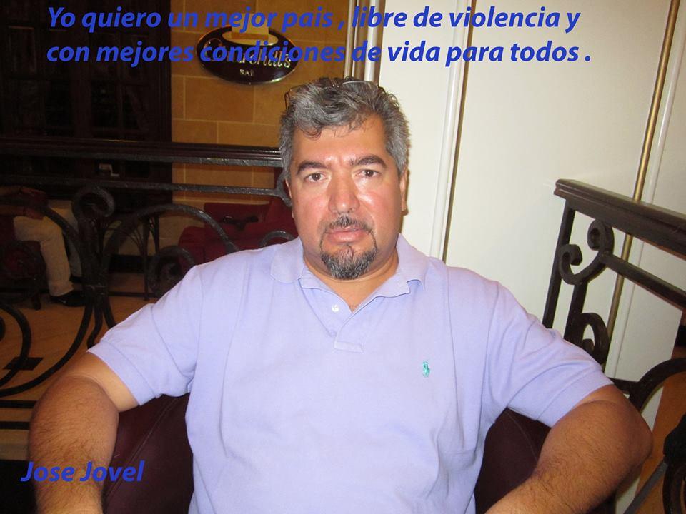 Jose Jovel presidente de FUSA.