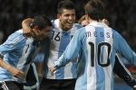 Argentina y Bélgica siguen al frente en clasificación FIFA