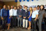 Salvadoreños que respaldan a Clinton, buscan residencia para sus paisanos con TPS