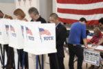 No se quede sin votar