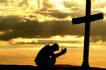 Fijando un ojo sobre el pecado y el otro sobre la cruz