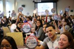Hacen llamado a latinos a registrarse para votar