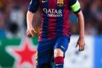 Andrés Iniesta cerca de la MLS