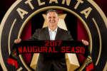 Gerardo 'Tata' Martino técnico del Atlanta United