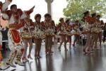 Festival latino se desarrolló con éxito