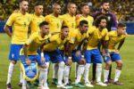 Brasil se acerca a Argentina