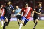 Costa Rica aplasta a EE.UU.