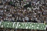 Atlético Nacional rinde emotivo tributo al Chapecoense