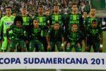 Chapecoense declarado campeón de la Sudamericana 2016