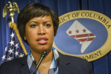 Washington DC anuncia planes a favor de inmigrantes