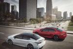 El nuevo Toyota Camry 2018 una experiencia de manejo, rendimiento y diseño sin precedente