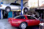 Seis preguntas sencillas para escoger el taller de reparación de autos correcto
