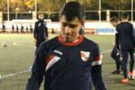 De Soyapango a las canteras del Real Zaragoza