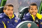 Giovani dos Santos quiere a su hermano Jonathan en el Galaxy