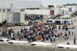 Tiroteo en aeropuerto de Florida deja 5 muertos y 8 heridos